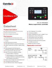 InteliMains-210-Datasheet.pdf