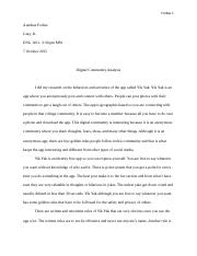 essay on the rhetoric about yik yak and college students