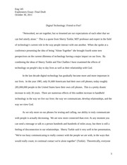 Example Of An English Essay  Pages Eng  Exploratory Essay Final Draft College Essay Thesis also Research Paper Essays Exploratory Essay  Eng Exploratoryessay Strongesthumanfears  Computer Science Essay Topics