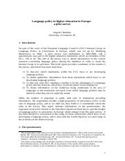 Language_policy_in_higher_education_in_EuropeJuly03 (1).doc