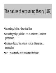 LU2_The+nature+of+accounting+theory