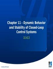 Chapter 11 - Closed Loop Control Systems.pptx