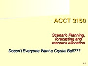 ACCT 3150 Day 5 Fall 2014 Lecture slides
