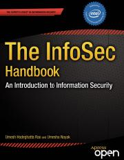 The InfoSec Handbook - An Introduction to Information Security.pdf
