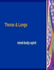 Thorax & Lungs(1)-1.ppt