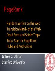 PageRank-1