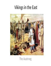 7.1 - Vikings in the East.pptx