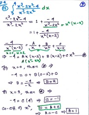 MATH 3001 Vector Transformation Notes