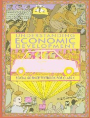 10th social-economics- Understanding Economic Development