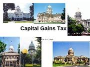 Lecture 29a Capital Gains Tax