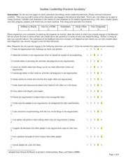 student leadership practices inventory pdf