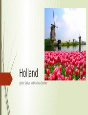 Holland Powerpoint.pptx