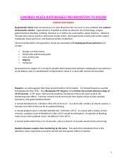 ATI Cardiovascular - Targeted Medical-Surgical