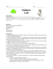 Oobleck Lab.docx