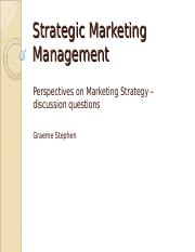 Discussion_Questions_Perspectives_on_marketing_strategy