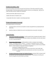 ACCT 1 Principles and Assumptions Notes.docx