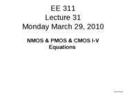 Lecture31 Part 1 NMOSPMOSEquation_1