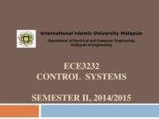 ECE3232CourseOutlineSem2 2014 2015