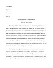 Much Ado About Nothing Final Draft.docx