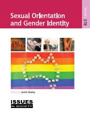 378_Sexual Orientation and Gender Identity