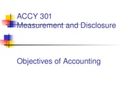 day 2 objective of accounting 2009 spring v1