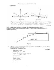 Solution PHY193_MAR 2012 (1)