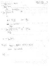 Thermal Physics Solutions CH 5-8 pg 107
