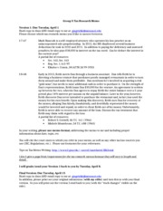 4353 FS14 Group 3 Tax Research Memo