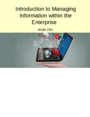 Session 1 Slides - An Introduction to Information Management(3).ppt