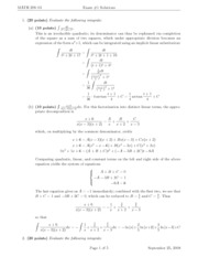 exam-1-solutions
