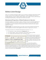 Bolted Joint Design.pdf