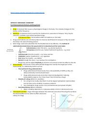 IB Chemistry Notes Option D.pdf