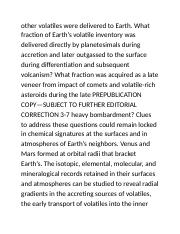 The Planetary Combinations notes (Page 2278-2280)
