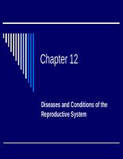 Chapter 12 Disease (1).ppt