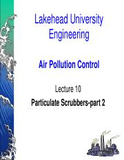 Air Pollution Information Pdf