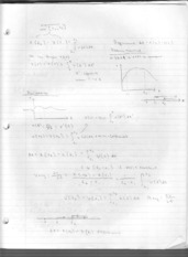 Displacement notes