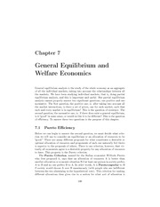 Chapter 07 - General Equilibrium