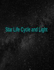 Star_life_cycle_and_light.ppt