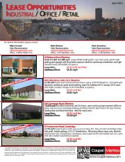 Spaces Avail for Lease_April 2016.pdf