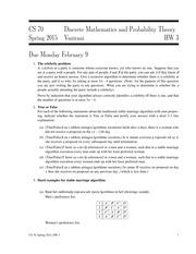 cs70 homework solutions