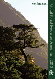 Deforestation_FAO_forest+key+findings+report+2010