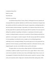 Rachel Goodman's second paper