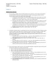 ECP 3703 uploaded Chapter 17 Answers.docx