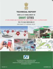 ICT deployment and strategies for  Smart Cities.pdf