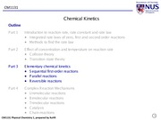 CM1131_Chemical Kinetics_Part 3&4_IVLE