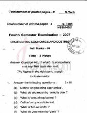 (www.entrance-exam.net)-BPUT-B.Tech 2nd Year- Engineering Economics and Costing Sample Paper 7.pdf