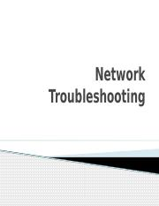 Network Troubleshooting.pptx