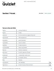 292019 Geometry Midterm Vocab McDowell Flashcards Quizlet