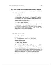 QM 515 WI2016 V_ Chapter 14 Solutions Manual.pdf