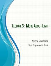 Lecture 3 Sec 2.3 More about Limits.pdf